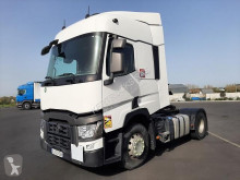 Cabeza tractora productos peligrosos / ADR Renault Gamme T T 460 SLEEPER CAB ADR / RTMD + VOITH