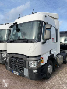 Renault Gamme T High 480 T4X2 E6 tractor unit used