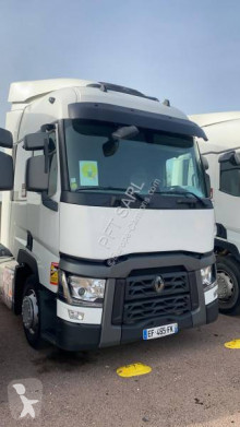 Renault Gamme T High tractor unit used