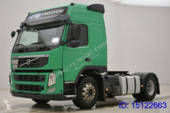 Volvo hazardous materials / ADR tractor unit FM11