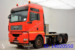 Cap tractor MAN TGA 33.530 second-hand