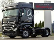 Ciągnik siodłowy Mercedes ACTROS 1848/RETARDER / HYDRAULIC SYSTEM / NAVI