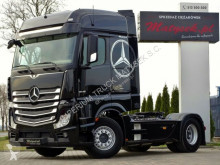 Tracteur Mercedes ACTROS 1848/RETARDER / HYDRAULIC SYSTEM / NAVI occasion