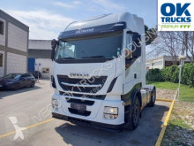 Tracteur Iveco Stralis AS440S51T/P