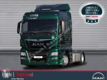 Tracteur convoi exceptionnel MAN TGX 18.460 4X2 LLS-U, XLX, Intarder, Navi,ACC