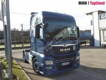 MAN TGX 18.500 4X2 BLS tractor unit used