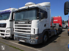 Tracteur Scania L 460 occasion