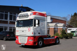 Cap tractor DAF XF105 DAF XF 105.510 SSC EURO 5 second-hand
