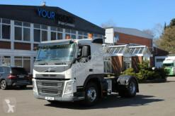Volvo tractor unit FM 460 EURO 6 Retarder !/Hydraulik/Liege