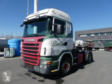Tracteur Scania G420 occasion
