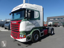 Tracteur Scania N320 occasion