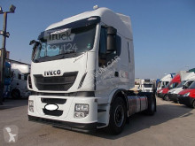 Tracteur Iveco Stralis 440S46 KM 430000 AUTOM RETARDER EURO 6 occasion