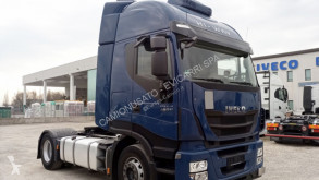 Cap tractor Iveco Stralis AS440S48TP second-hand