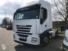 Tracteur Iveco Stralis as440 st /e4 occasion