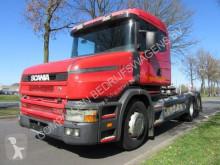 Влекач Scania T