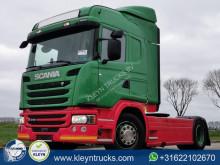 Traktor Scania G 410 brugt