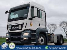 Tracteur MAN TGS 18.400 produits dangereux / adr occasion