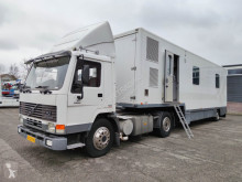 Ensemble routier Volvo FL7