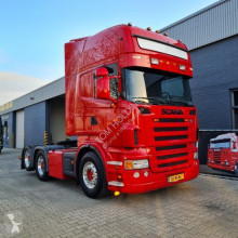 Scania R500 gereserveerd on reservation seserviertLA 6x2MNB Topline man tractor unit used