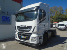 Tracteur Iveco Stralis AS440S46T/PXP Euro6 Intarder Klima ZV occasion
