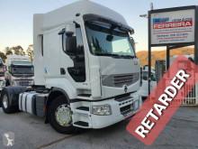 Cabeza tractora productos peligrosos / ADR Renault Premium 460 EEV