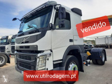 Volvo FM 500 tractor unit used