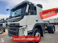 Cap tractor Volvo FM 500 second-hand