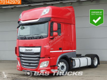 DAF tractor unit XF