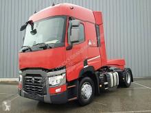 Tracteur Renault T-Series 460.18 DTI 11 occasion