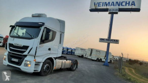 Iveco Stralis AS 440 S 46 TP tractor unit used