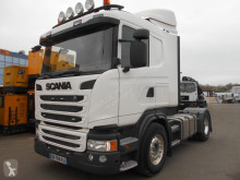 Scania G 480 tractor unit used
