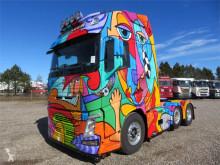 Cabeza tractora Volvo FH500 6x2-2 Euro 5 Guldager Art