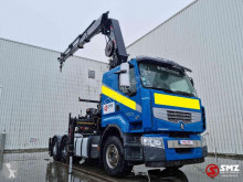 Renault Kerax 450 tractor unit used
