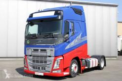 Cap tractor Volvo FH 460 Lowliner I-Park Cool ACC VEB+ 2x Tank platformă joasă second-hand