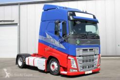 Cabeza tractora rebajado Volvo FH 460 Lowliner I-Park Cool ACC VEB+ 2x Tank