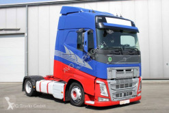 Volvo low bed tractor unit FH 460 Lowliner I-Park Cool ACC VEB+ 2x Tank