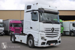 Tracteur Mercedes Actros 1853 ACTROS BigSpace MirrorCam Volll-Luft occasion