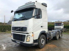 Volvo FH16 580 tractor unit used exceptional transport