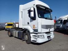Cabeza tractora Renault Premium 460.19 OPTIDRIVER + ralentisseur voith usada