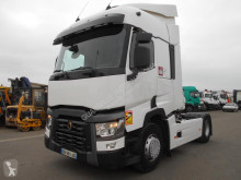 Tractor Renault Gamme T 460 usado