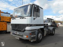 Tracteur Mercedes Actros 1835 occasion