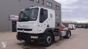 Nyergesvontató Renault Premium 370 használt