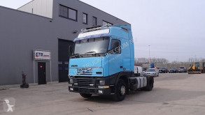 Volvo FH12 tractor unit used