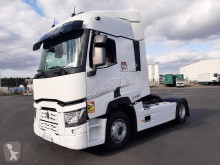 Cabeza tractora Renault Gamme T T 480 SLEEPER CAB DTI 13 STEP C + VOITH