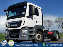MAN TGS 18.400 tractor unit used hazardous materials / ADR