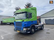 Traktor Scania G 420 brugt