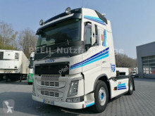 Tracteur Volvo FH FH 500 EEV-Globetrotter-2xTanks-Kühl occasion
