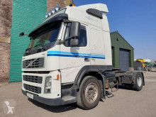 Volvo FM 380 tractor unit used