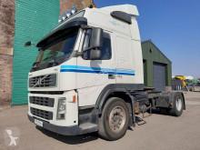 Tracteur Volvo FM 380 occasion