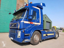 Volvo FM 340 tractor unit used